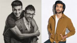 Meezan speaks about people's perception that he gets opportunities easily being actor Jaaved Jaaferi's son, says 'I know what problems I face'