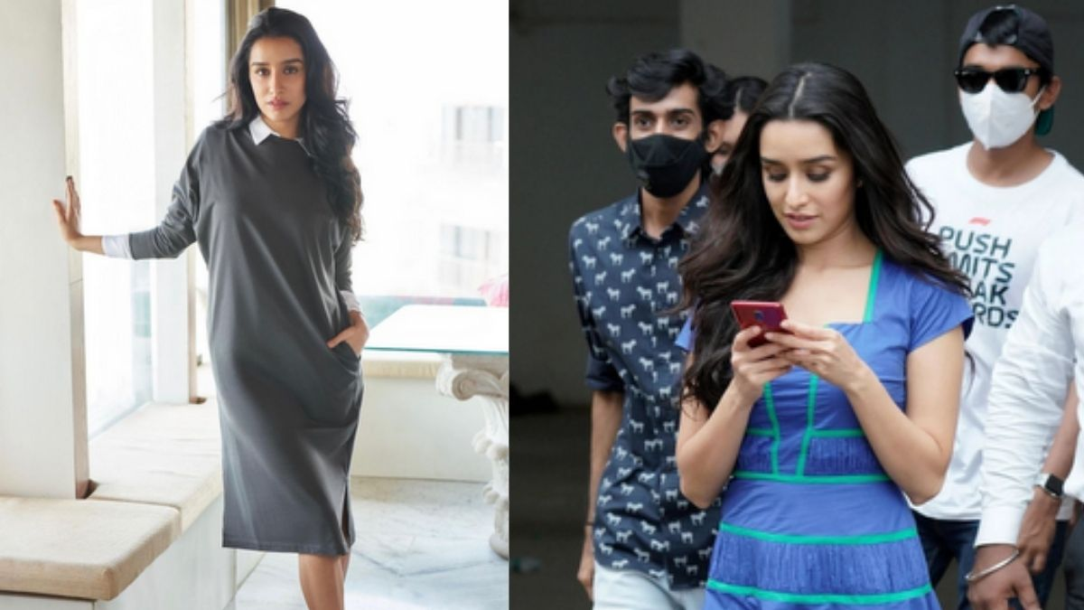 Shraddha Kapoor's fans slams to a celebrity pap for leaking the 'fake WhatsApp chat edit' of the actress
