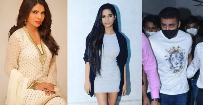 Bombay High Court gives anticipatory bail to Sherlyn Chopra and Poonam Pandey in Raj Kundra pornography case