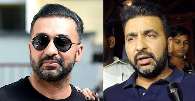 A Bungalow's Raid and Actors Rescue in February is when the Investigation started that led to Raj Kundra's arrest