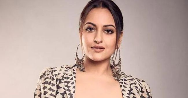 Sonakshi Sinha opens up why she won't move out from her parent's house even after buying her own