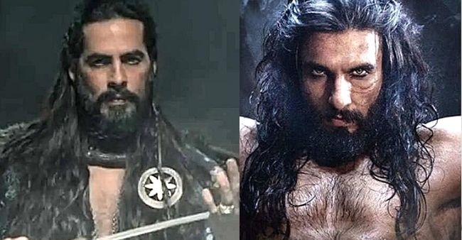 Dino Morea opens up on portraying villainous character in The Empire; Says 'Not Influenced from Ranveer Singh's Khilji'