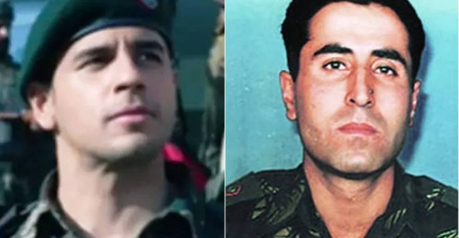 """Sidharth Malhotra shares his nerve wracking experience of playing Vikram Batra in Shershaah, says """"Its not just a commercial film"""""""