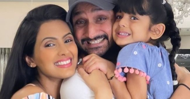 Geeta Basra reveals she suffered back to back two miscarriages before her son Jovan's birth