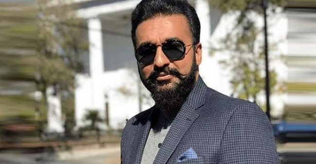 A victim alleges Raj Kundra for showing his private parts in the adult video
