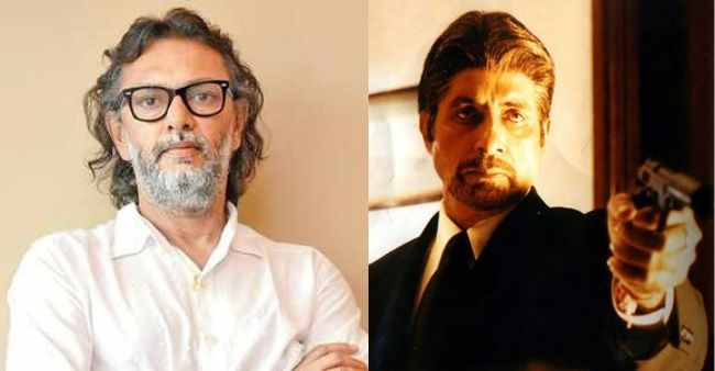 When Rakeysh Omprakash Mehra designed the French beard of Amitabh Bachchan that marked his style statement