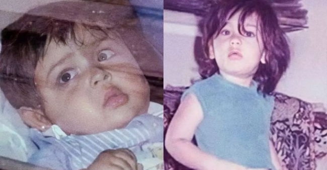 Fans calls Jeh Ali Khan a 'Carbon Copy' of Mommy Kareena Kapoor Khan after first glimpse been revealed