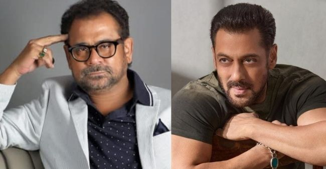 Is Salman Khan 'really' doing a film with Anees Bazmee? Filmmaker opens up on the reports