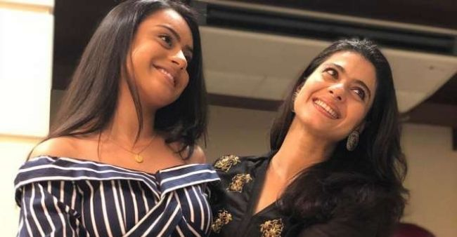 Kajol's reaction on if she would find her daughter Nysa having a 'Secret' boyfriend