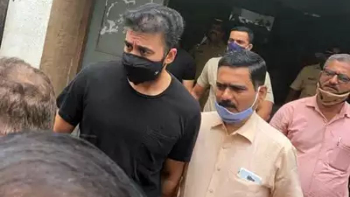 Raj Kundra case: '51 pornographic films were seized' by the police, informs prosecutor to High Court