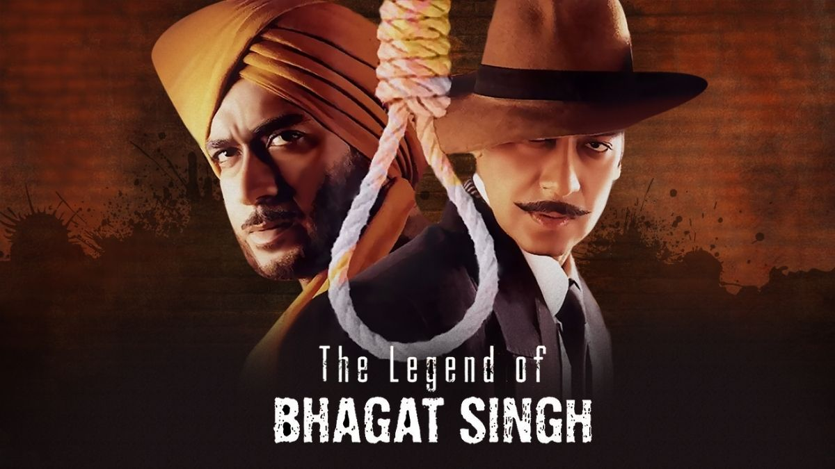 Interesting facts about Ajay Devgn's film 'The Legend of Bhagat Singh' that fans need to know