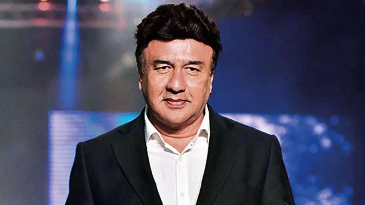 Anu Malik gets trolled on social media for copying the national anthem of Israel for a Bollywood song