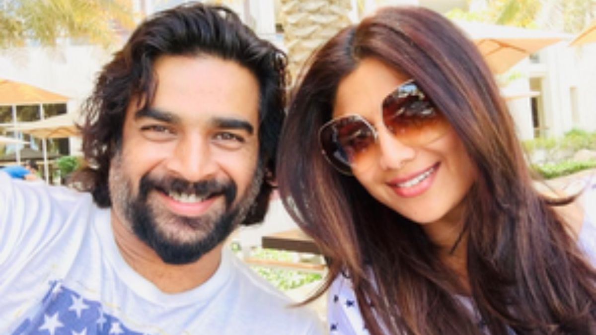 Shilpa Shetty receives support from actor R Madhavan after her first statement, he says 'you will overcome with grace and dignity'