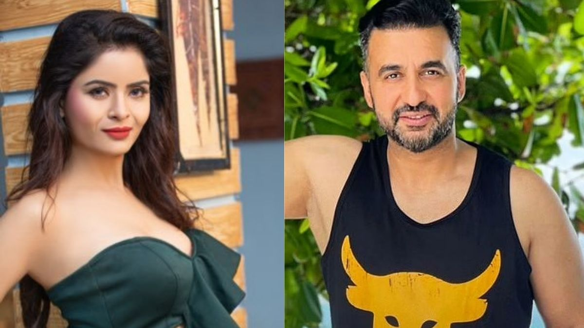 Gehana Vasisth asks that if the police have 'enough proof already', why are they keeping Raj Kundra in custody?