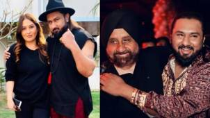 Yo Yo Honey Singh's wife alleges that her father-in-law came to her room in inebriated condition while changing her clothes, grazed his hands over her chest