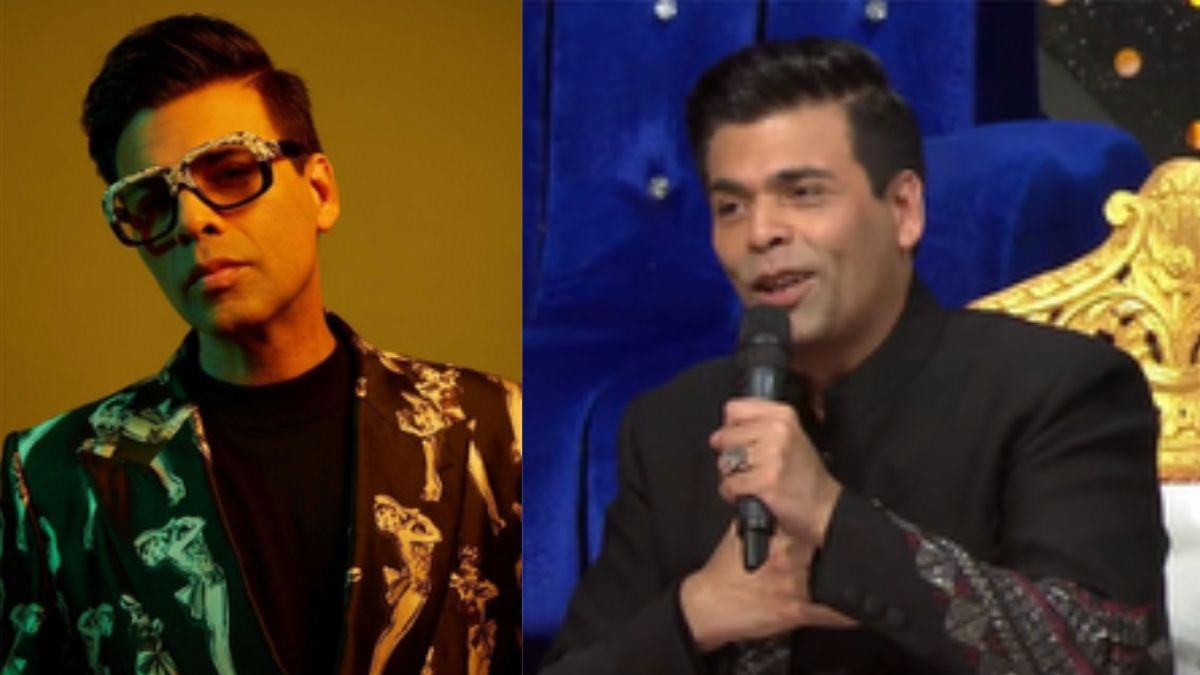 Karan Johar will grace the stage of Indian Idol 12, reveals that top 6 contestants will sing for his films of Dharma Productions