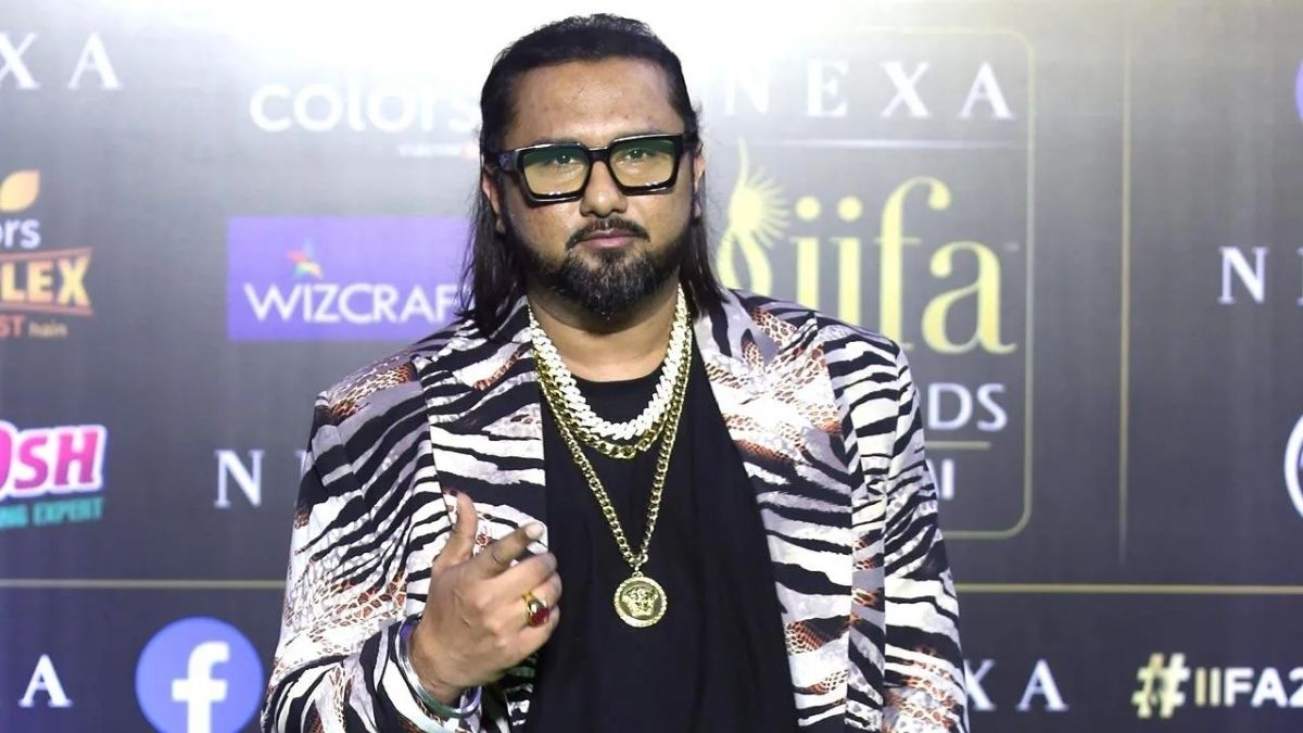 Yo Yo Honey Singh releases statement on case of domestic violence filed by his wife Shalini Talwar