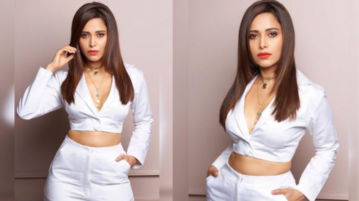 Nushrratt Bharuccha's health deteriorated during the shoot of her film, was wheeled to hospital; Luv Ranjan's film stalled