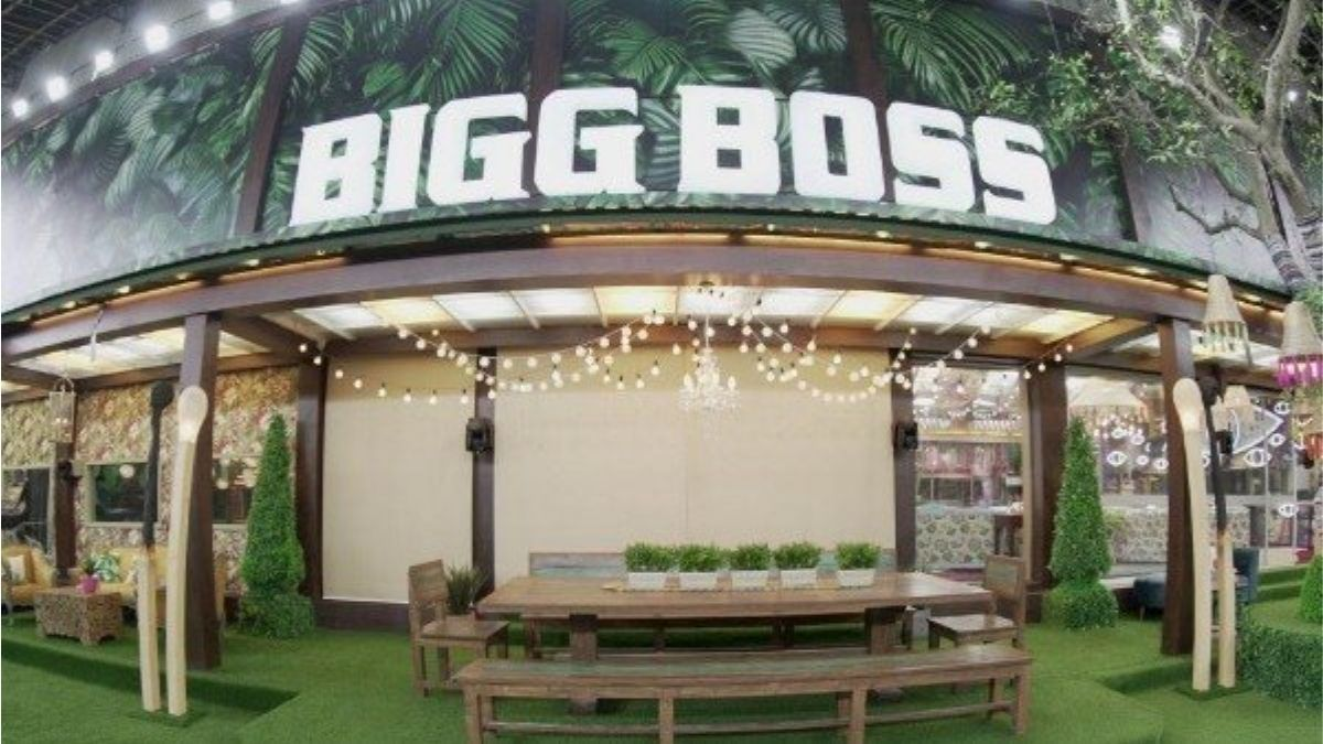 Bigg Boss OTT: Pictures of rooms in the house to be occupied by the contestants including Neha Bhasin, Urfi Javed and others