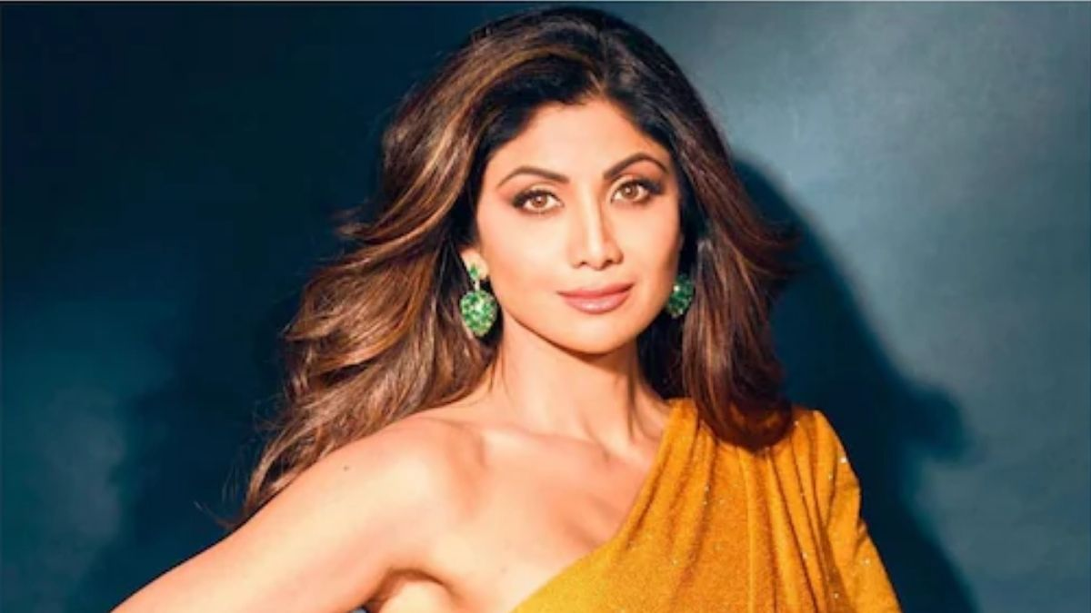 Shilpa Shetty has been served a notice by Lucknow Police regarding the wellness centre case