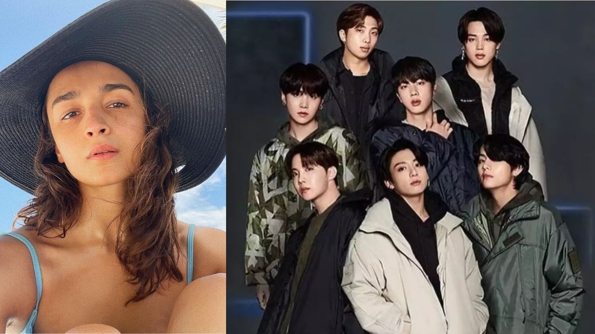 Alia Bhatt gets trolled for BTS collab tweets, Army gives out a warning for the actress