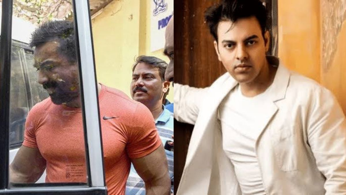 Ajaz Khan's bail plea rejected by special court; Investigation still going on