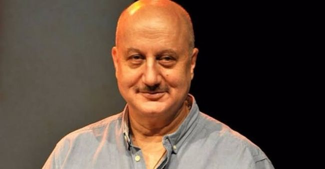 Anupam Kher talks about not owning an apartment in Mumbai; rented life experience