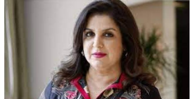 """Farah Khan tests positive for COVID-19 even being fully vaccinated, jokes """"forgot to put my kala teeka"""""""