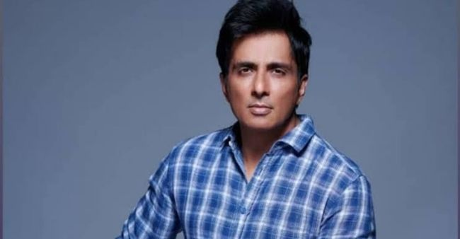 Sonu Sood accused of Rs 20 crore tax evasion, issues statement
