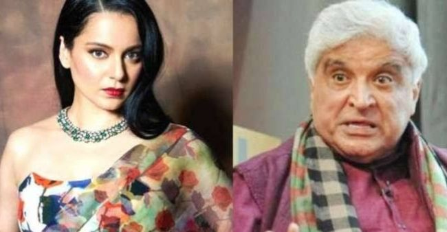 Kangana Ranaut receives warning from court as she skips hearing; Might face a warrant in Javed Akhtar defamation case