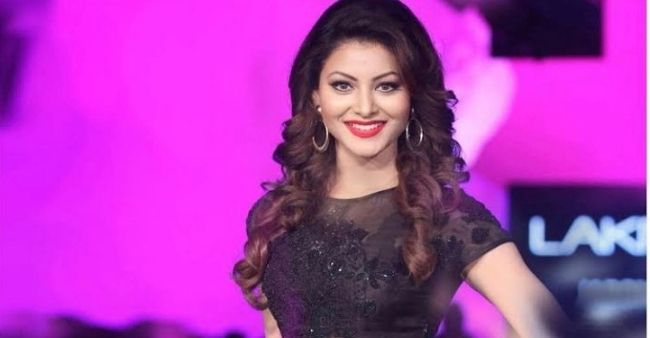 Urvashi Rautela trolled for too much skin show in latest video
