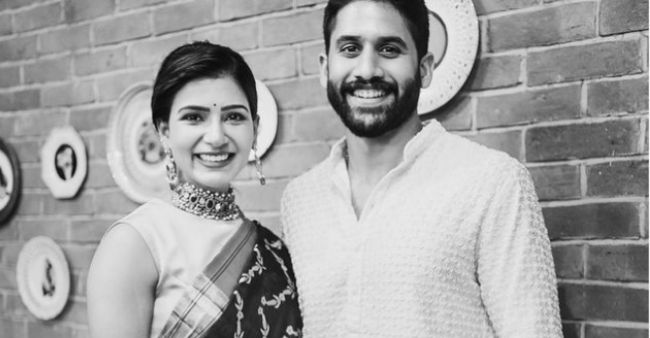 """Samantha Akkineni says, """"Hyderabad is my home, I am not leaving it""""; Supposition whether the duo will celebrate their anniversary together"""
