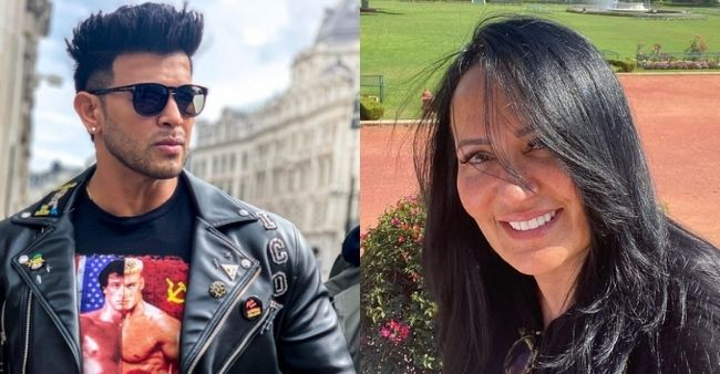 Tiger Shroff's mother Ayesha withdraws FIRs against Sahil Khan which alleged