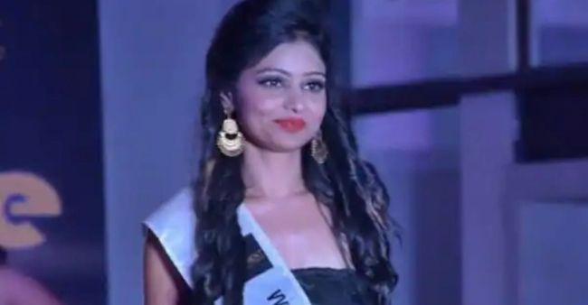 Former Miss India Universe Pari Paswan accuses production house of spiking her drink, filmed obscene video
