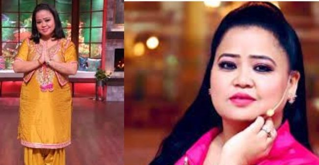 Bharti Singh losses 15 kg's, shocks everyone with her transformation