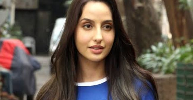 Nora Fatehi trolled for her Abu Jani and Sandeep Khosla outfit; Fans feels it reveals too much