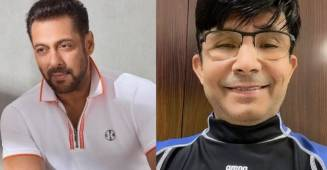 KRK vs Salman Khan continues; Bombay High Court issues notice to Salman and his production company