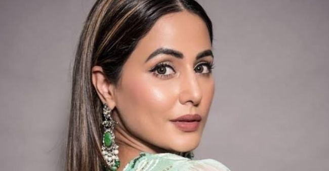 Hina Khan reveals why she lost out on Kashmiri girl's role, despite being Kashmiri