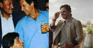 Boycott Shah Rukh Khan trends on Twitter as actor's photo with Pakistan's PM goes viral