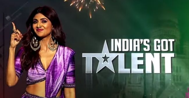 After Super Dancer 4, Shilpa Shetty Kundra to judge the show India's Got Talent