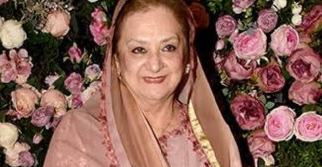Saira Banu's angiography decision to be taken in 4-5 days; family updates on the condition
