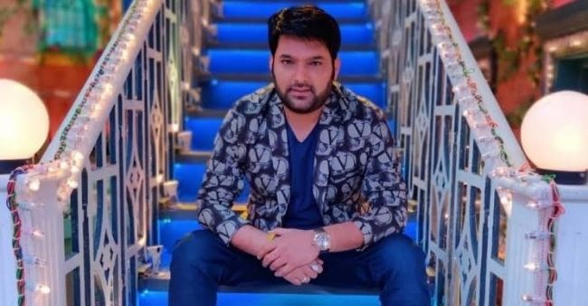 Kapil Sharma takes a dig at media for labeling him as depressed, thanked them for alerting him about his mental health