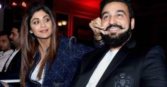 Shilpa Shetty sheds light on recovery process through her difficult times