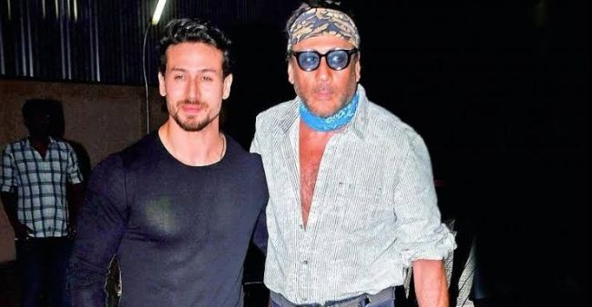 Jackie Shroff lashes out at trolls criticising son Tiger Shroff, calling his looks feminine