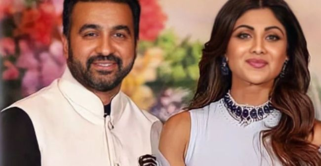 Raj Kundra granted bail after paying Rs. 50 thousand in the pornography case