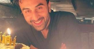 Friends and family shares adorable unseen images of Ranbir Kapoor for his birthday wishes