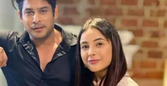 Shehnaaz Gill looks to bounce back stronger after rumoured beau Sidharth Shukla's demise