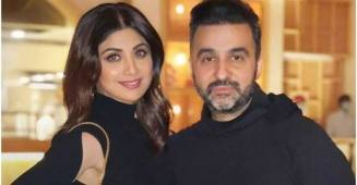 Chargesheet filed against Raj Kundra and associate; Shilpa Shetty takes to Instagram to talk about her feelings
