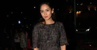 'Disgusting and Shameful': Netizens troll Mira Kapoor for her airport look