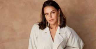 Neha Dhupia opens about experience of being a mother and getting trolled